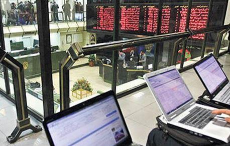 30 درصد کل معاملات بورس تهران در اختیار 5 کارگزار