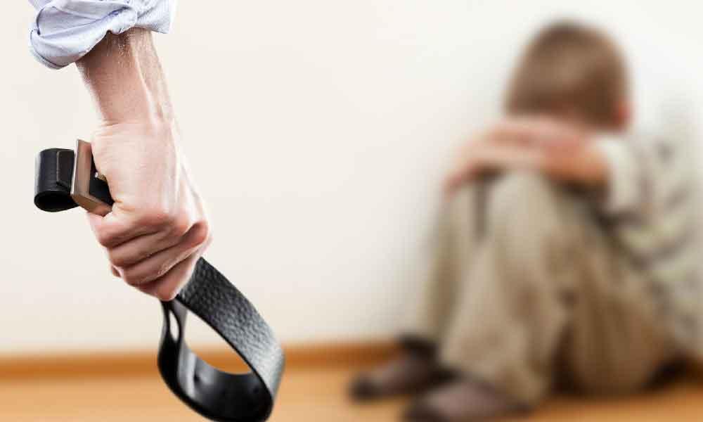 موثرترین روش تنبیه بچه ها چیست؟