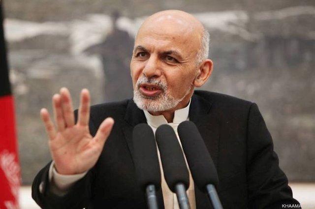 پیغام های جداگانه غنی و عبدالله به مناسبت سالروز تجاوز شوروی به افغانستان