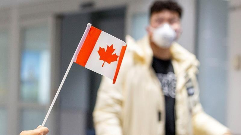 خبرنگاران اُتاوا: کانادائی ها به فکر خروج از ایران باشند