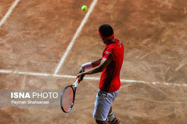 کیش از دو رویداد بین المللی تنیس میزبانی می نماید