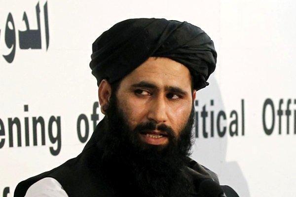 طالبان: عملیات های ضد آمریکایی در افغانستان ادامه خواهد داشت