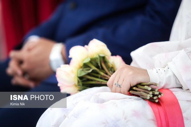 اعزام 393 زوج دانشجویی زنجانی به مشهد مقدس