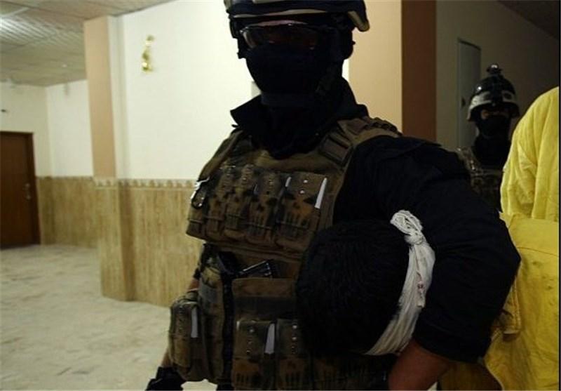 عراق، موفقیت حشد شعبی در دستگیری 5 داعشی و کشف انبار تسلیحات