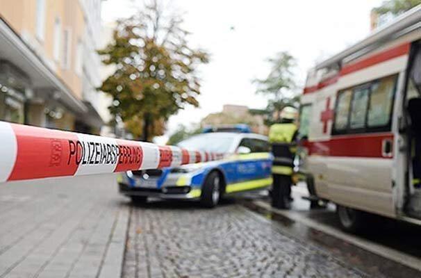 رشد تعداد مبتلایان به کرونا در آلمان ، 1112 نفر