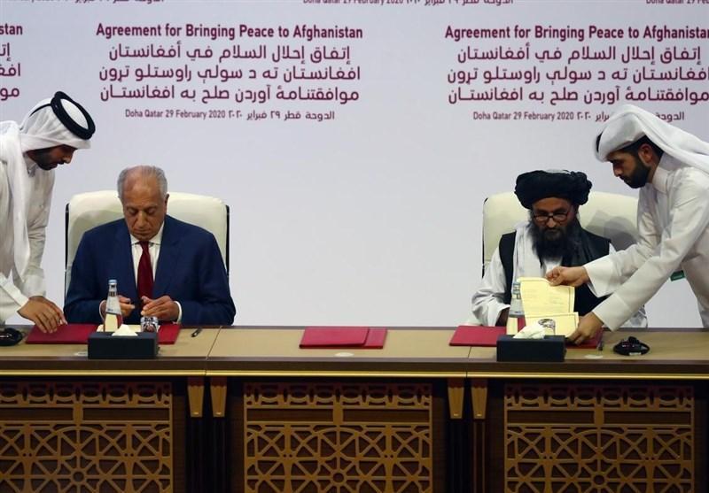 توافقی برای جنگی جدید در افغانستان!