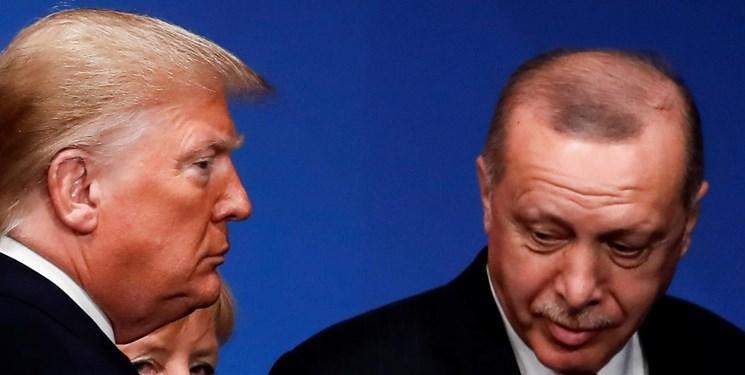 میدل ایست آی، ترامپ، خود را از یاری به ترکیه در ادلب کنار کشیده است