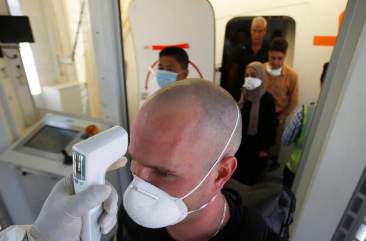 بیماران مسن مبتلا به کرونا در ایتالیا درمان نمی شوند