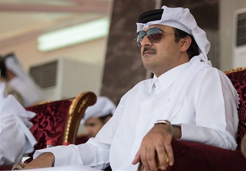 تداوم جنگ رسانه ای عربستان و قطر، کوشش ریاض برای انتشار اخبار جعلی علیه دوحه