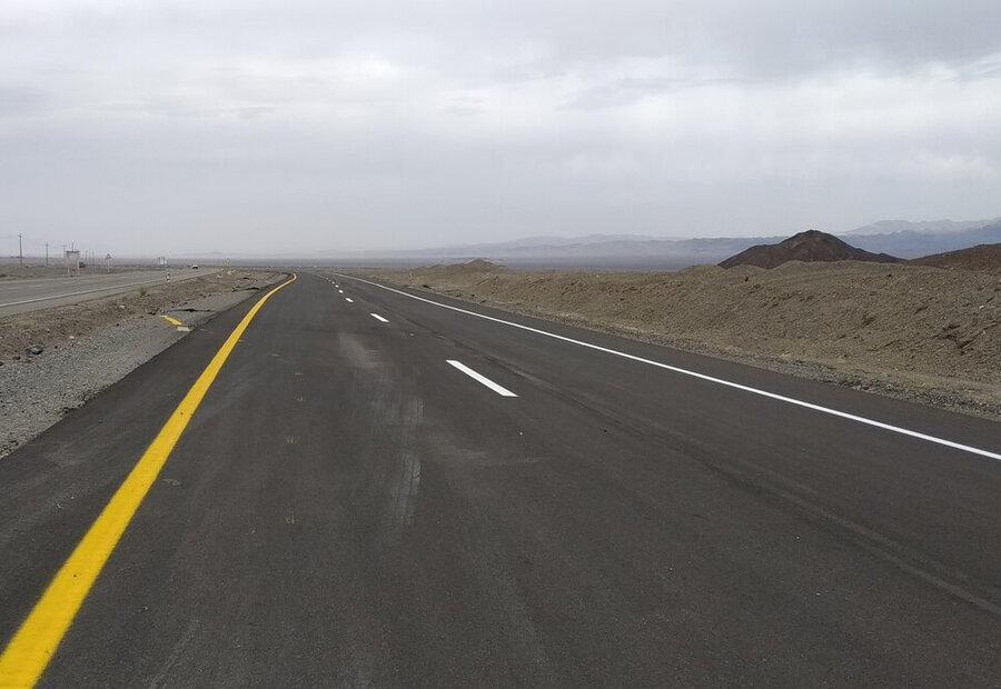 کاهش 73 درصدی تردد در جاده های اصفهان