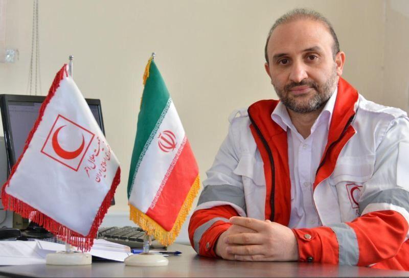 خبرنگاران آگاهی رسانی، سهم مدیرعامل هلال احمر خراسان شمالی در مبارزه با کرونا