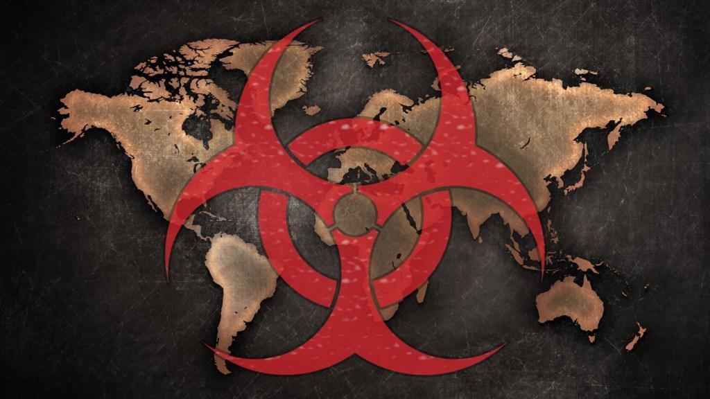 بازی جنگ بیولوژیک آمریکا جهت پیش بینی انتشار جهانی کرونا ویروس