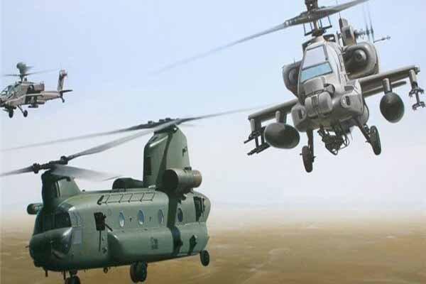 آمریکا به دنبال هدف قرار دادن 3 گروه در عراق است