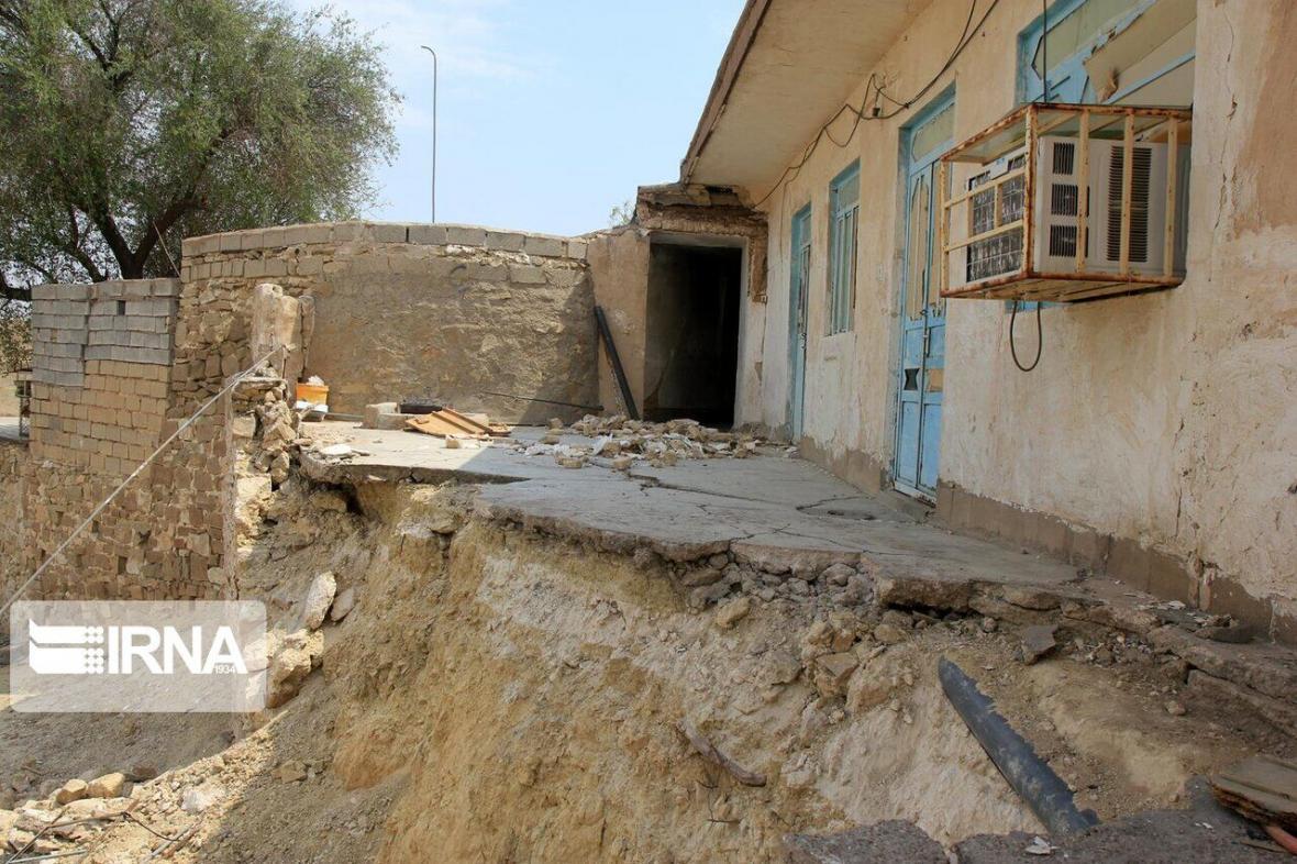خبرنگاران 296 میلیارد ریال برای بازسازی خانه های سیل زده اصفهان پیش بینی شد