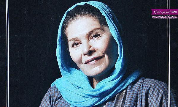 بیوگرافی هما روستا ، بازیگر محبوب ایرانی