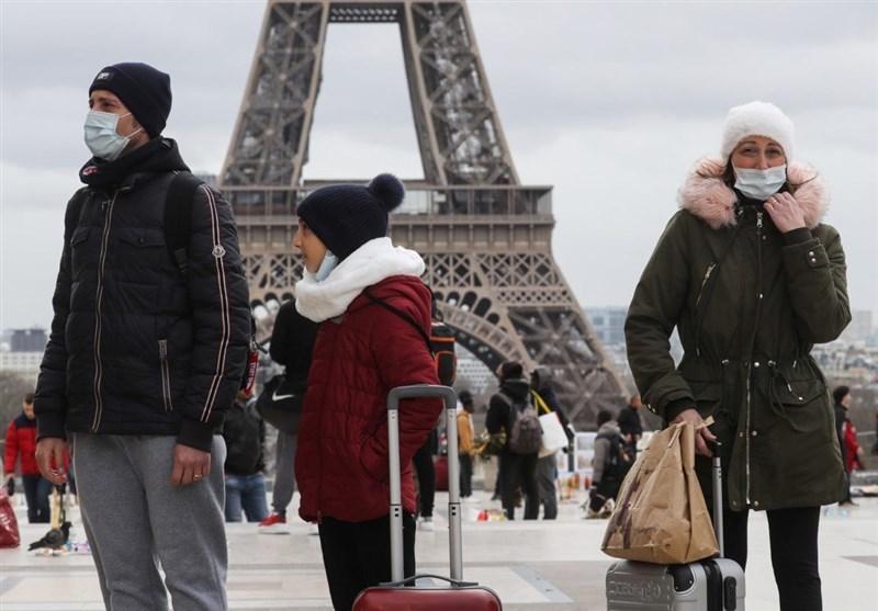 اروپا ممنوعیت های سفر به این اتحادیه را تمدید می نماید
