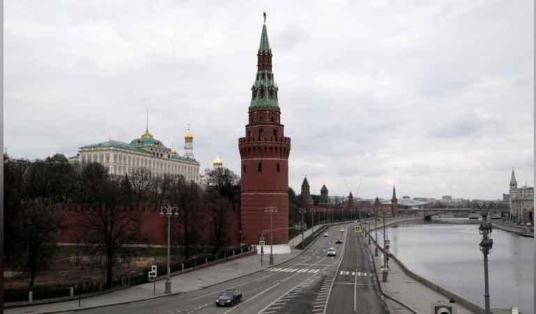 شمار مورد کرونا در مسکو اوج می گیرد ، شهردار: آزمونی جدی در پیش داریم
