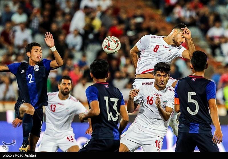 تردید فیفا برای برگزاری بازی های ملی در امسال میلادی