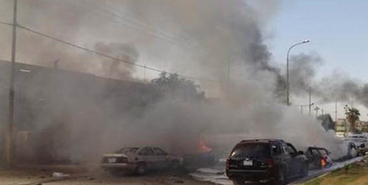 انفجار بمب در عراق دو غیرنظامی را به کام مرگ کشاند