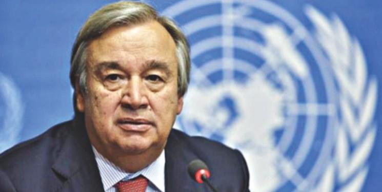 گوترش: کرونا در حال تبدیل شدن به بحران حقوق بشری است