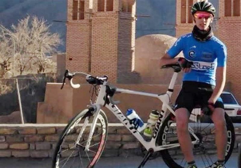 جزئیات درگذشت ملی پوش نوجوان دوچرخه سواری در زمان تمرین، اعضای بدن مهیار فرزانه اهدا شد