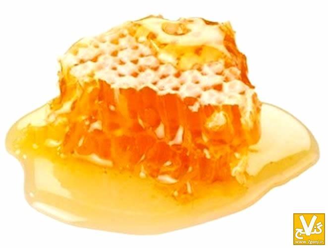 چطور عسل طبیعی را تشخیص دهیم؟