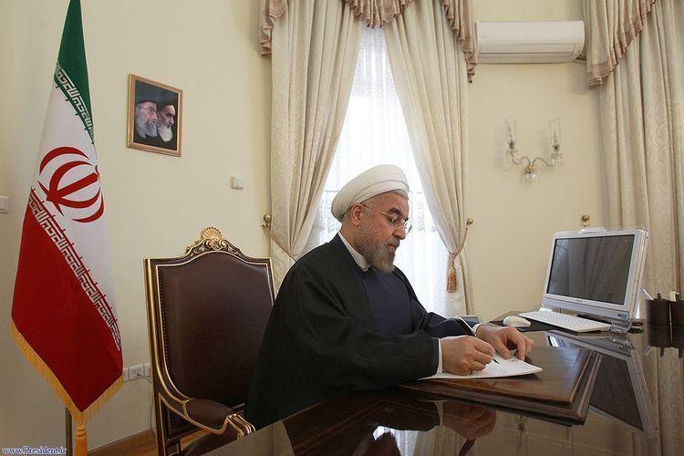رضا رحمانی وزیر صمت برکنار شد، حسین مدرس خیابانی سرپرست وزارت صنعت و معدن و تجارت شد