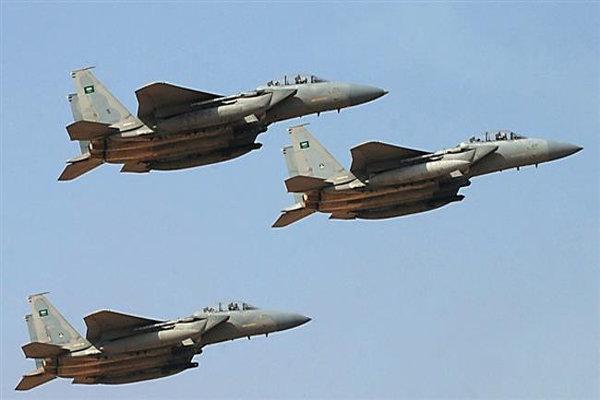 جنگنده های سعودی صعده و مأرب را بمباران کردند