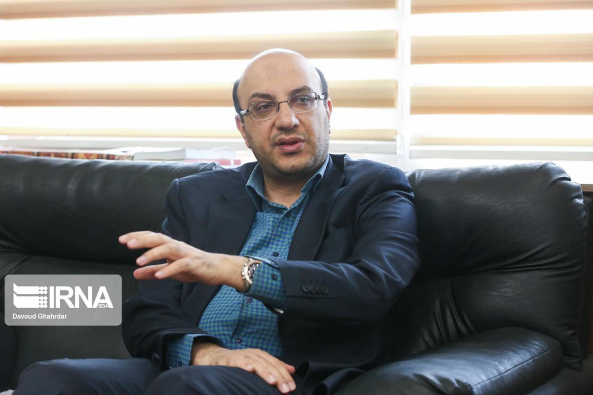 خبرنگاران علی نژاد: نامه اعتراضی تیم ها به وزارت ورزش نرسیده است