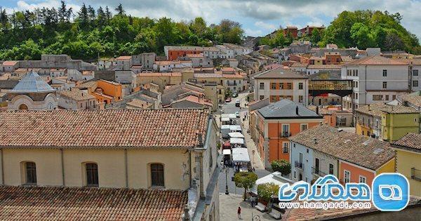 بیساکچیا ایتالیا؛ منطقه ای با خانه هایی 1 یورویی