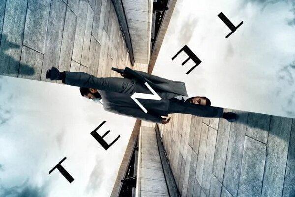 تبلیغ فیلم جدید کریستوفر نولان، خالق سه گانه بتمن در بازی فورتنایت