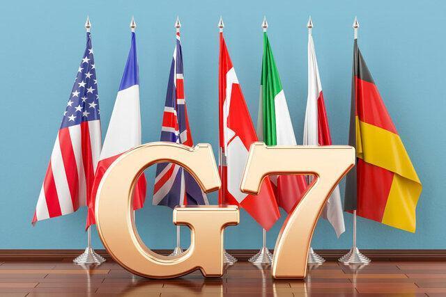 دعوت ترامپ از هند برای پیوستن به اجلاس گروه 7