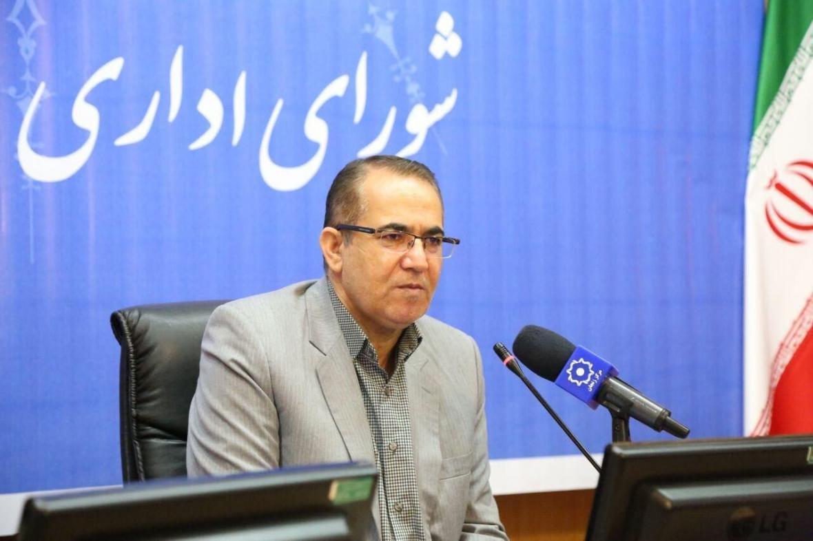 خبرنگاران استاندار زنجان: فرهنگیان با فراوری محتوا در ایام کرونایی نقش آفرین بودند