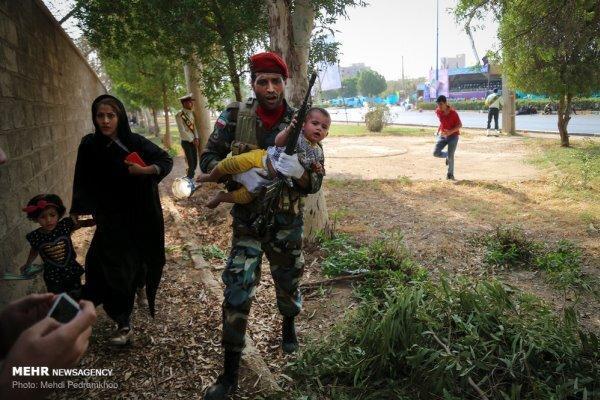 سفیر عربستان به دلیل حمایت از عملیات تروریستی در ایران احضار شد