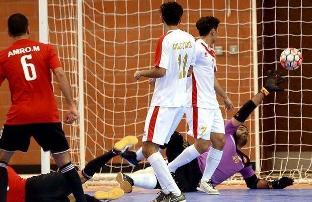 دلیل اصرار AFC بر برگزاری جام ملت های فوتسال آسیا در سال 2020