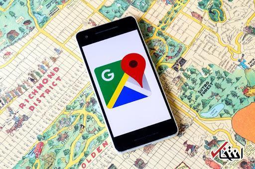 گوگل مپس به روزرسانی های مربوط به کرونا را ارتقا می دهد