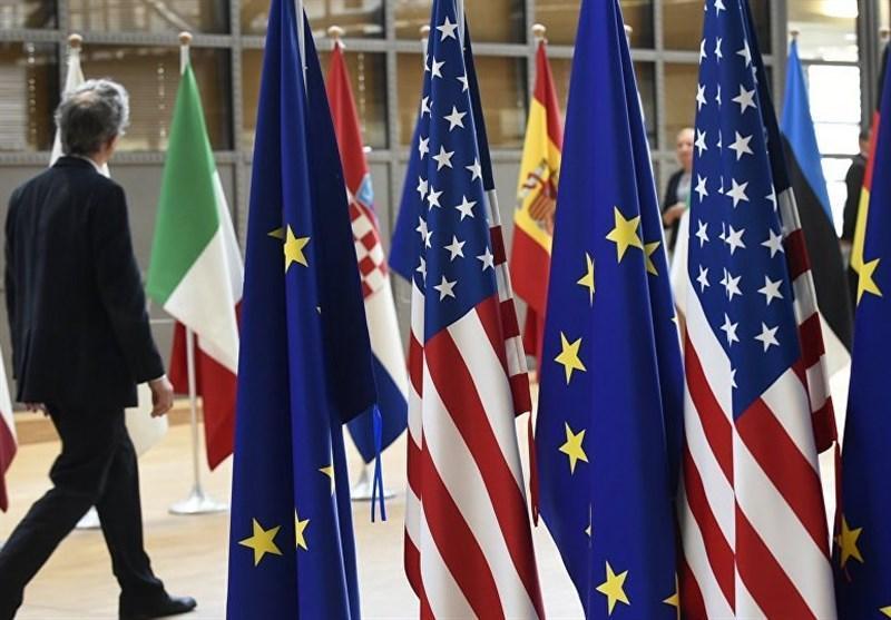 چراغ سبز تروئیکای اروپایی به آمریکا برای تمدید تحریم های تسلیحاتی علیه ایران؛ تحریمهای ما تا 2023 ادامه دارد!