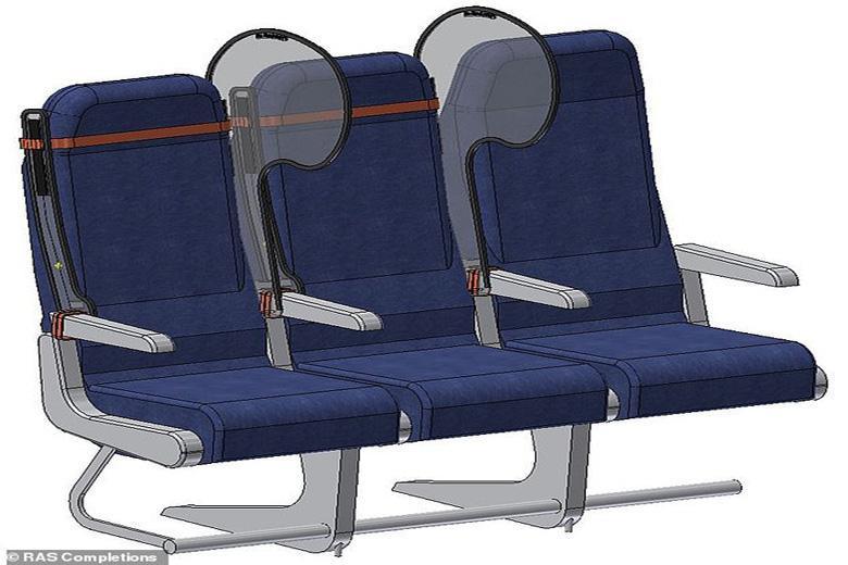 تغییر شکل مسافرت با هواپیما در اروپا (عکس)