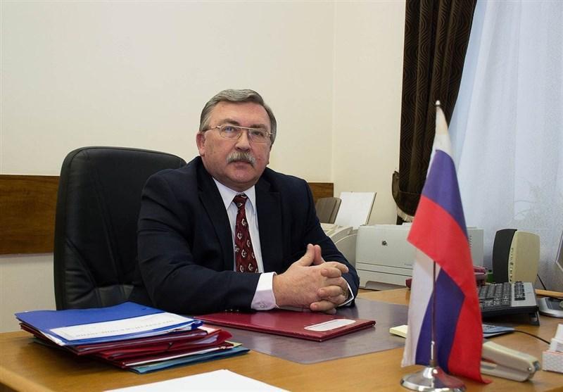 روسیه: ارعاب و باج خواهی از مولفه های سیاست خارجی امروز آمریکاست