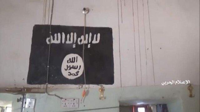 ناکامی داعش برای حمله به تأسیسات نفتی دیالی