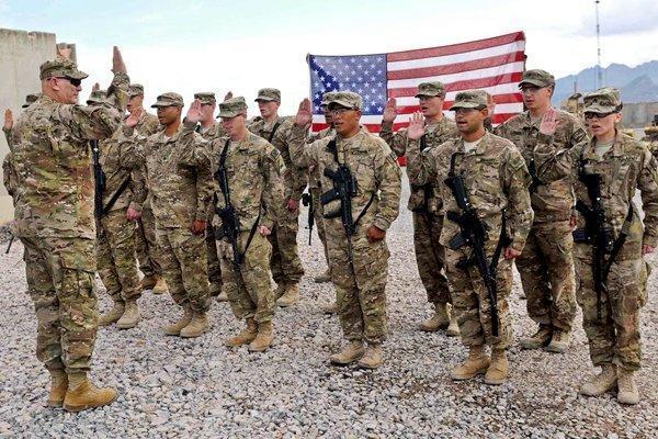 لایحه خاتمه اشغالگری آمریکا در افغانستان رد شد