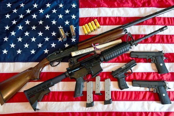 تیراندازی در آمریکا دو کشته و هشت مجروح برجای گذاشت