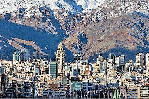 ارزش معاملات مسکن تهران در تیرماه سال جاری چقدر بود؟