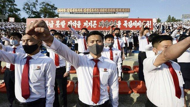 پیونگ یانگ اعمال تحریم های انگلیس علیه 2 نهاد کره شمالی را محکوم کرد