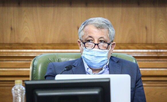 آمار متوفیان کرونا در پایتخت 3 برابر شد ، واکنش محسن هاشمی به درخواست تعطیلی مترو