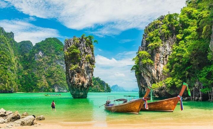 تایلند برای استقبال از جهانگرد ها آماده می گردد