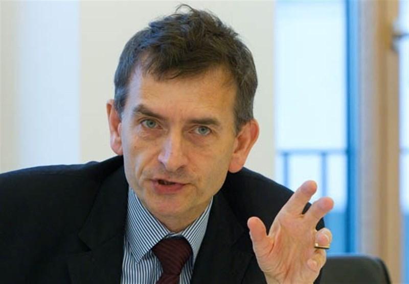 مؤسسه علم و سیاست برلین: اروپا باید یاد بگیرد روی پای خود بایستد