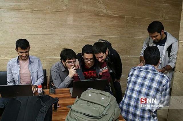 دانشگاه آزاد قم در رشته مهندسی سخت افزار دانشجو می پذیرد