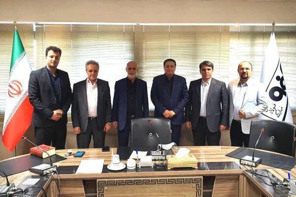 محمدرضاساکت مدیرعامل باشگاه سپاهان شد