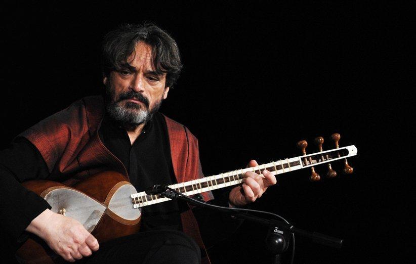 7 آلبوم برتر حسین علیزاده؛ موزیسین اهل تجربه